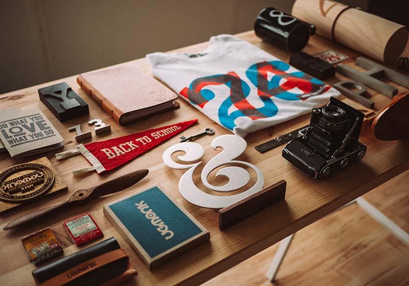 L'immagine coordinata- WHICA design e comunicazione