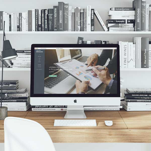 Studio Ercolano - Realizzazione sito web - WHICA | Grafica e Web per la Comunicazione Aziendale | Realizzazione siti web, e-commerce, grafica pubblicitaria, marketing on-line e off-line | Napoli