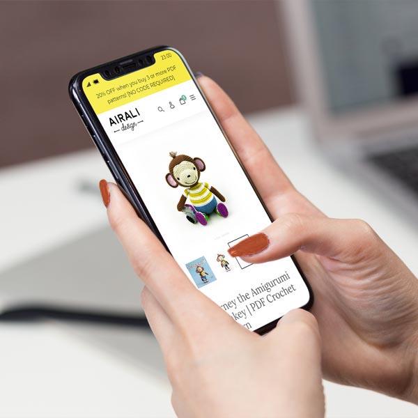 Airali design - Realizzazione sito web di commercio elettronico - WHICA | Grafica e Web per la Comunicazione Aziendale | Realizzazione siti web, e-commerce, grafica pubblicitaria, marketing on-line e off-line | Napoli